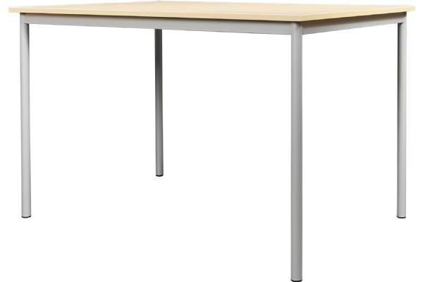 Voordelige tafel Basic model 1130  met ronde poten 32mm (1)