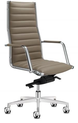 Design bureaustoel Vega executive  advanced high back (1)