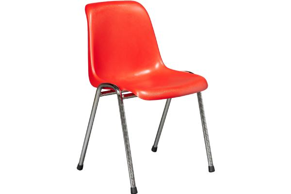 Kunststof kuipstoel Solid 3360 stapelbaar (1)