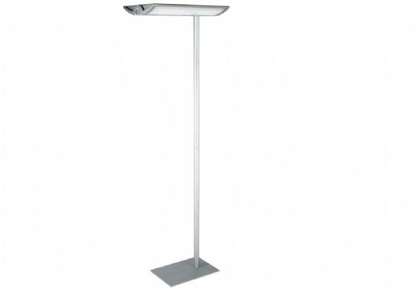 Maul werkplaatslamp maulavior 8256095 in aluminium (1)