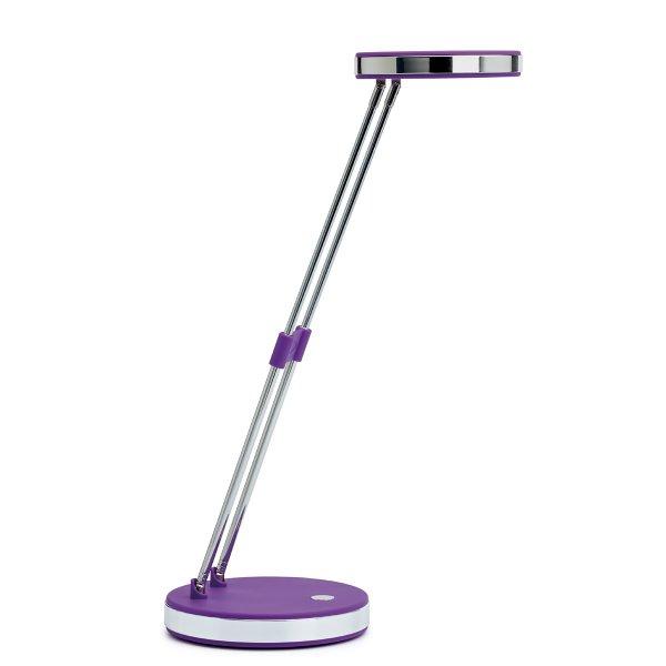 Maul bureaulamp led maulpuck, lila 8201238 (1)
