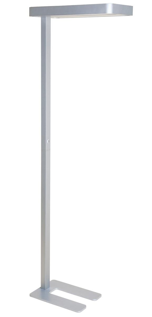Maul led werkplaatslamp mauljanus 8258095 in aluminium (1)