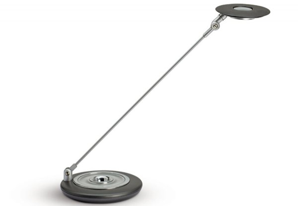Maul bureaulamp led maulgalaxy dimbaar 8202495 (1)