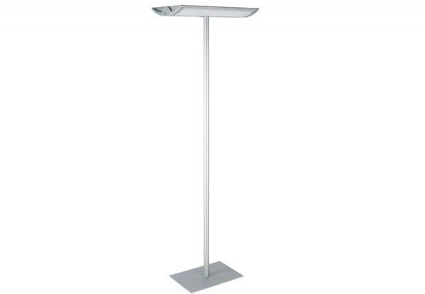 Maul werkplaatslamp maulaludra in aluminium 8256595 (1)