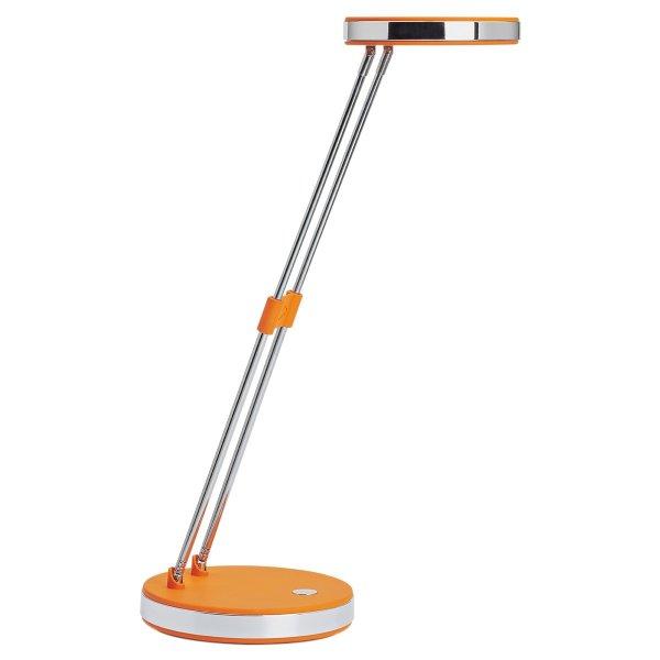 Maul bureaulamp led maulpuck, oranje 8201243 (1)