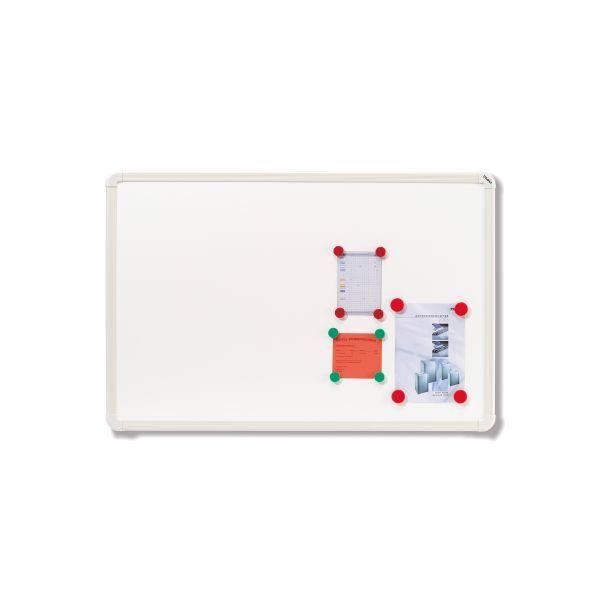 whitebord 100x200cm slimline 95155