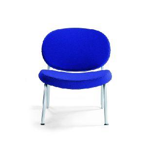 Shell blauw