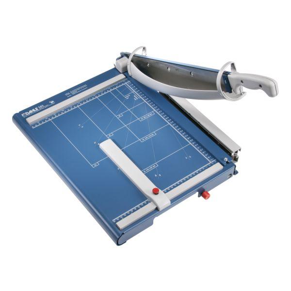 Papiersnijder A4  Dahle 565 te koop in Veenendaal (1)