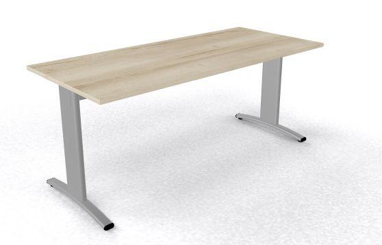 Groot bureau Entrada T-poot 180x80cm optimale werkplek voor beste prijs (1)