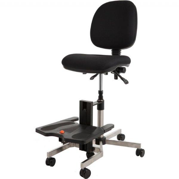 Exclusieve loketstoel LHD267 met heerlijk zitcomfort (1)