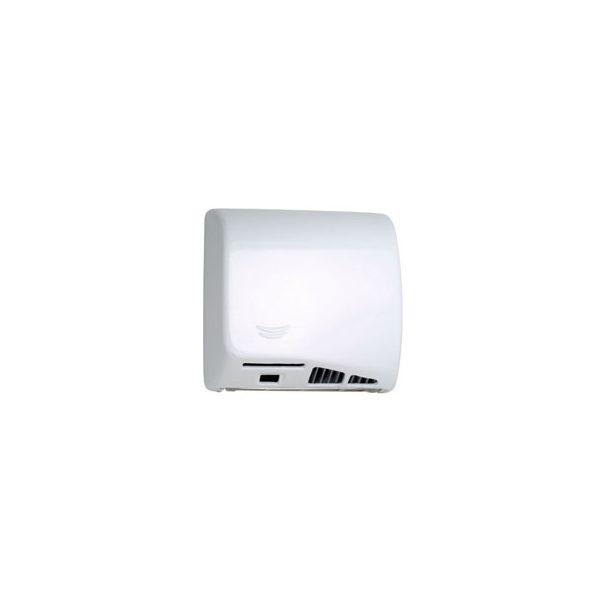 Handendroger Speedflow M06A wit staal Mediclinics