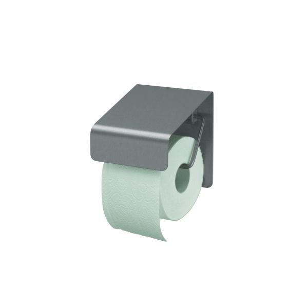 toiletrolhouder Mediqo-line RVS MQTR1E