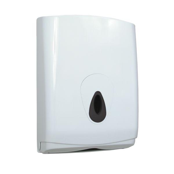 Handdoekdispenser PlastiQline PQMidiH