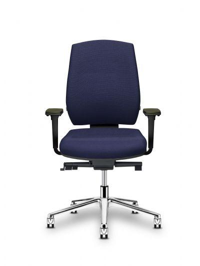 Bureaustoel Teamwork 3 Sitland  comfortabele en goedkope kantoorstoel (1)