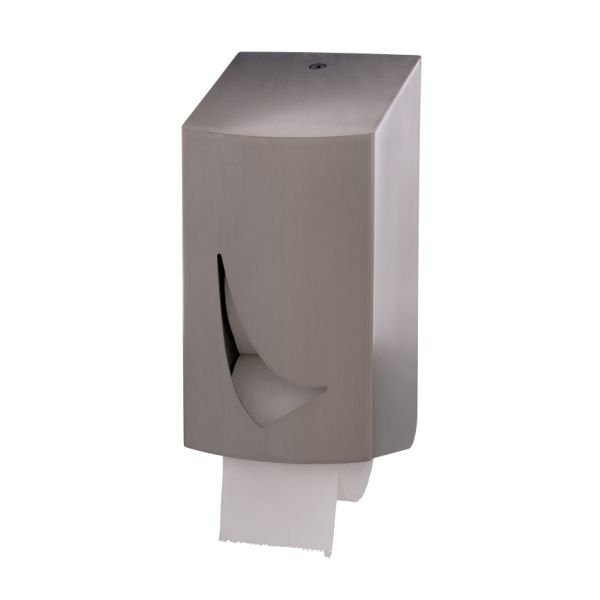 toiletroldispenser Wings RVS WIN TR2C SAL