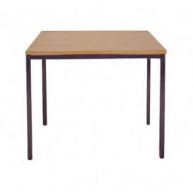 Zeer goedkope kantine tafel 120x80cm Kako | leverbaar in Veenendaal, Nijmegen, Amersfoort, Ede en Tiel (1)