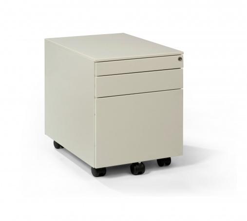 Voordelige ladenblok Neutral Plus 2 + 1  met hangmaplade   snelle levertijden en scherpe prijs (1)