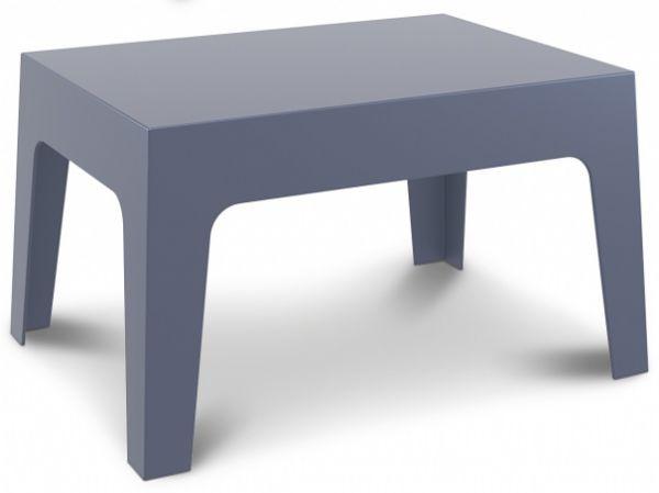 Tafel Box donker grijs PP voor horeca binnen en buiten gebruik (1)