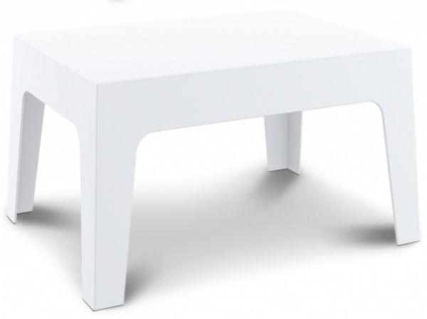 Terrastafel BOX 100% recyclebaar PP wit (1)