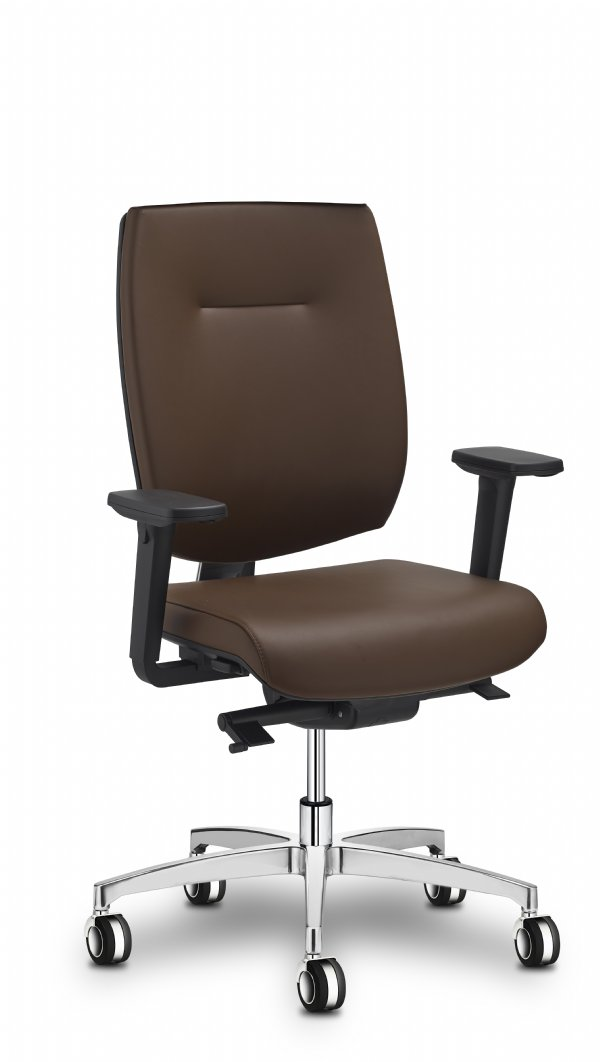 Fresh bureaustoel